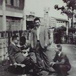 【今と昔】恵比寿駅東口の石畳の謎 第二章