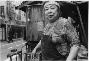 【今と昔】恵比寿駅の屋台おゆきさん