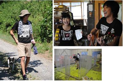 ペット殺処理0を目的としたイベントが恵比寿ガーデンホールで8日9日開催