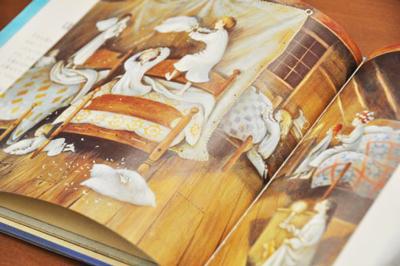 子どもと大人の書店「ちえの木の実」