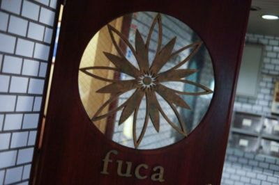 恵比寿風花(FUCA)9周年展示が開催