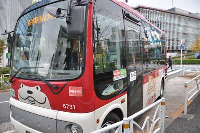 【検証】ハチ公バスは本当に便利なのか!?