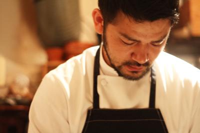 看板もない恵比寿の隠れ家レストラン「ekao」