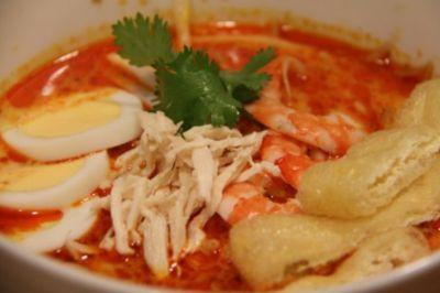 恵比寿のシンガポール料理と言えば「新東記」