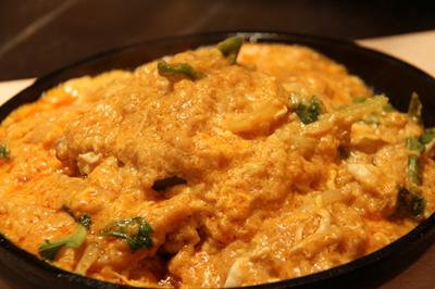 明日5月9日OPENのタイ料理GREEN PHADTHAIに潜入