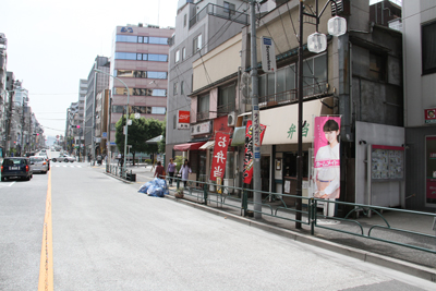 【速報】あつあつ亭・たかちゃん6月25日に閉店