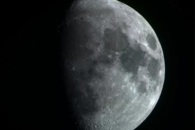 夏の夜空で土星と月を望遠鏡でみてみましょ@恵比寿ガーデンプレイス