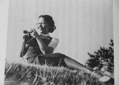 第一回 恵比寿な人たち 日本初女性報道カメラマン 笹本恒子さん