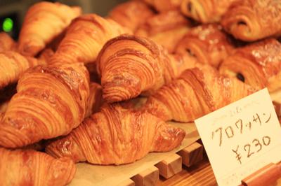 原材料から自分で作る!奇跡のパン屋「空と麦と」が恵比寿にOPEN