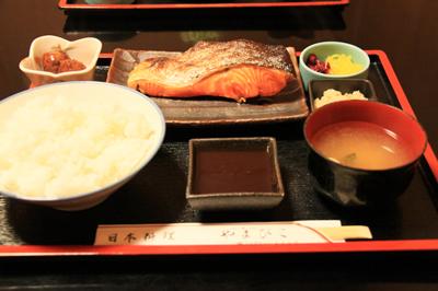 超ボリュームランチ派推薦!本格日本料理がランチでお手頃で楽しめる老舗「やまびこ」
