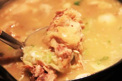 お肌トゥルトゥル?最近恵比寿で人気の参鶏湯タッカッマリの店「鳥一代」