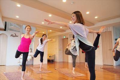 身体も心も美しくなりたい女子必見!渋谷橋交差点すぐのヨガスタジオ「Maulea」体験レポート!