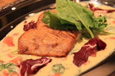 必見!全国の鮭ファン鮭フリークに贈る恵比寿にできた新しい鮭専門店「鮭殻荘」