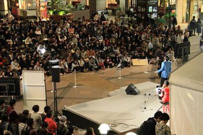 恵比寿文化祭2014無事終了!!皆様ありがとうございました。