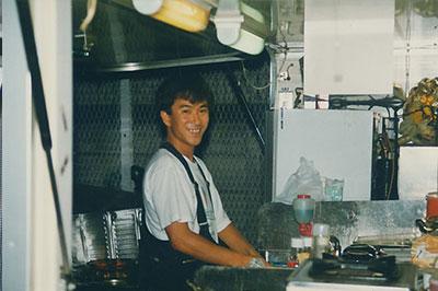 【25周年記念】恵比寿の老舗「吉柳」波乱万丈の25年を振り返るとそこには「文化」があった。