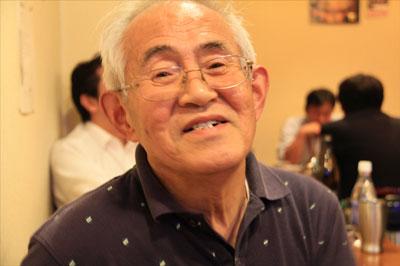 第六回 恵比寿な人たち 「やおさく物語」 藤井光雄さん