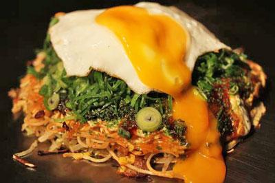 恵比寿の広島風お好み焼と言えばここ。広島お好み焼き「ぶち」物語