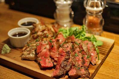 【超希少】あの幻の牛が食べれる肉専門バル「ギャツビー」が恵比寿にOPEN(プレゼントあり)