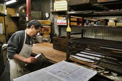 38年の歴史に幕。恵比寿2丁目の街のパン屋「ファーストBAKE」
