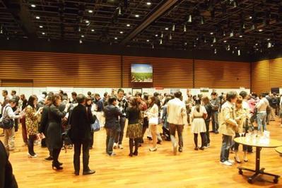昨年恵比寿に越してきたfwinesさん主催、希少ワインが堪能できるチャリティイベント潜入レポート