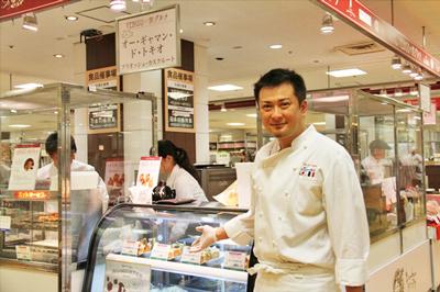 恵比寿三越にて恵比寿の名店が再び大集合!「YEBISUの街グルメ」