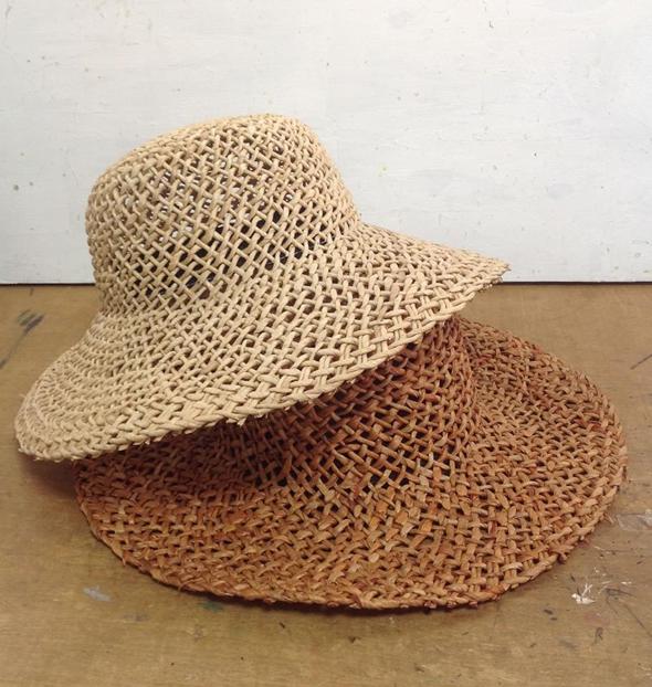 移動帽子店AURA