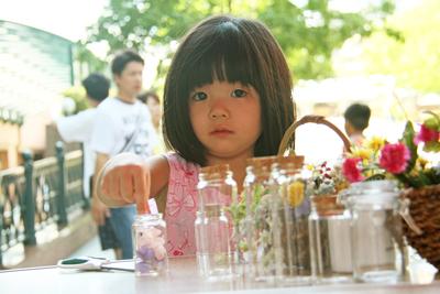 8月23日(日曜日)エビスクリエイターズマーケットはWORK SHOP DAY!