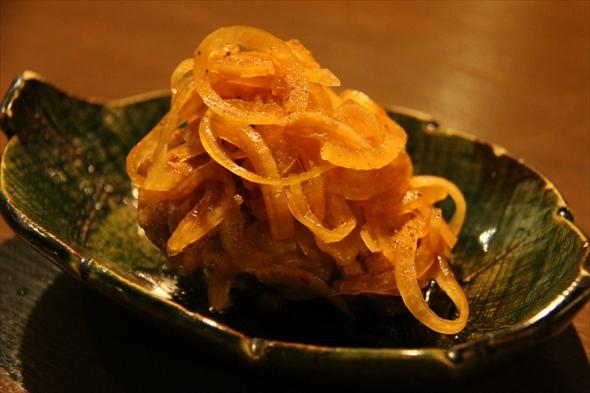 不思議なほどに和食であるが不思議なほどに欧米の味!?