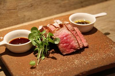 メニューの数8種類!?恵比寿で話題の「ムト肉」をリーズナブルに味わえるi-TABLE