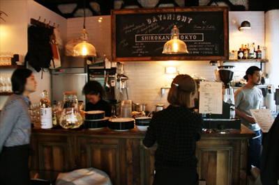 朝8時半から開店する注目の「DAY&NIGHT」が恵比寿2丁目に12月1日OPEN
