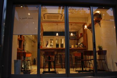 直径3cmに詰め込まれた自由な世界。恵比寿南の小さなマカロン店 le petit coeur
