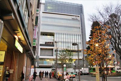 恵比寿西口ロータリー前にできるアトレ新館にはどんなお店が入るの!?