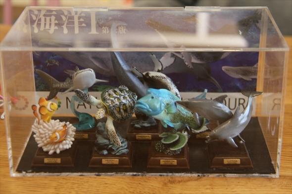 奇譚クラブ最初のオリジナル商品「海洋Ⅰ」