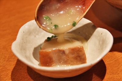 創作と地物にこだわる恵比寿の創作和食店「吉乃坐」のアレがヤミツキになるほど美味い