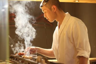 恵比寿では非常に穴場の卓越した技術を持つ「焼鶏 喜鈴」のラーメンがやばい?