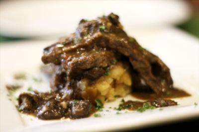 本場のカタルーニャ料理店フォンダ サン ジョルディを知っているかい?