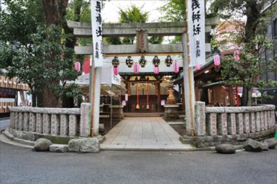 10月19日・20日は恵比寿神社の恒例行事 恵比寿講 「べったら市」!