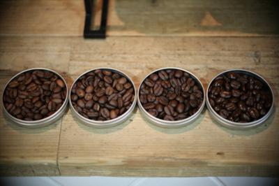 【新珈琲聖地】15歳でコーヒーに魅せられた男が淹れる本物のコーヒーの世界
