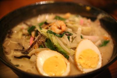 熊本を恵比寿で感じるには九州料理「しん」で馬しゃぶと太平燕を食すべし!