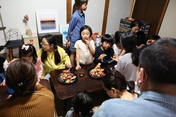 恵比寿じもと食堂