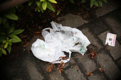 「ごみを捨てる人の身になって」恵比寿でゴミ拾いしてわかった決定的な問題