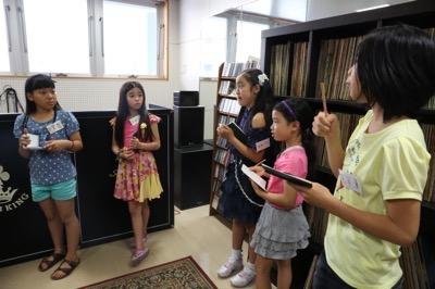 小学生記者が取材する「代官山ティーンズクリエイティブ」ってどんなところ?