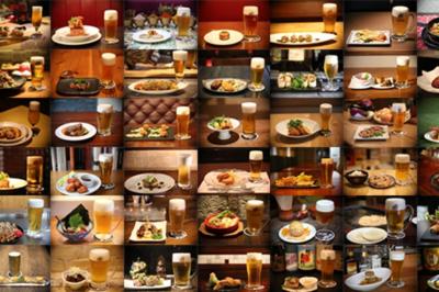 ヱビスビールに合う逸品グランプリ遂に参加店42店舗一挙公開!!