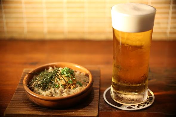 kaito bar