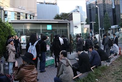 【恵比寿3分ニュース】渋谷区喫煙ルール改定で町に起こった変化